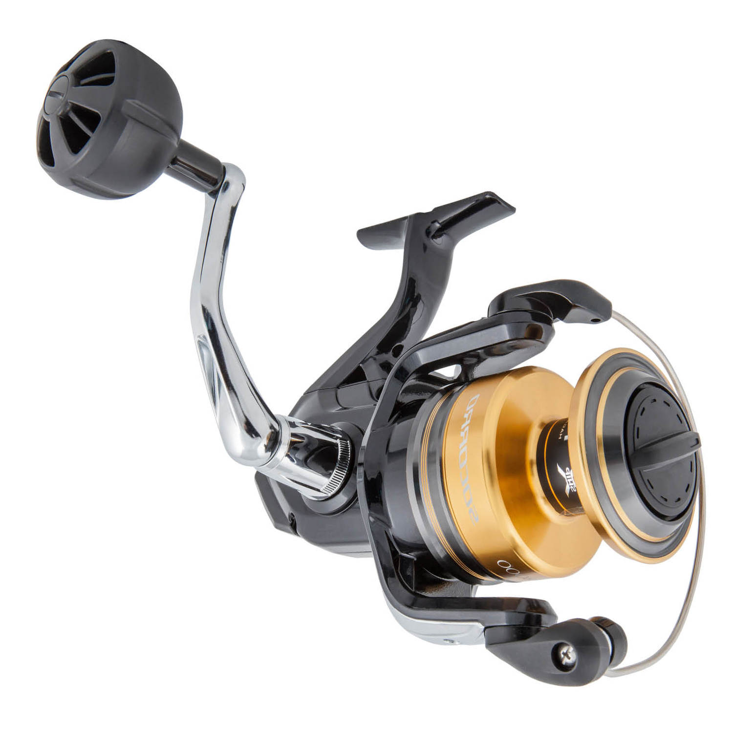 Top 8 Cheapest saltwater spinning reels in 2019