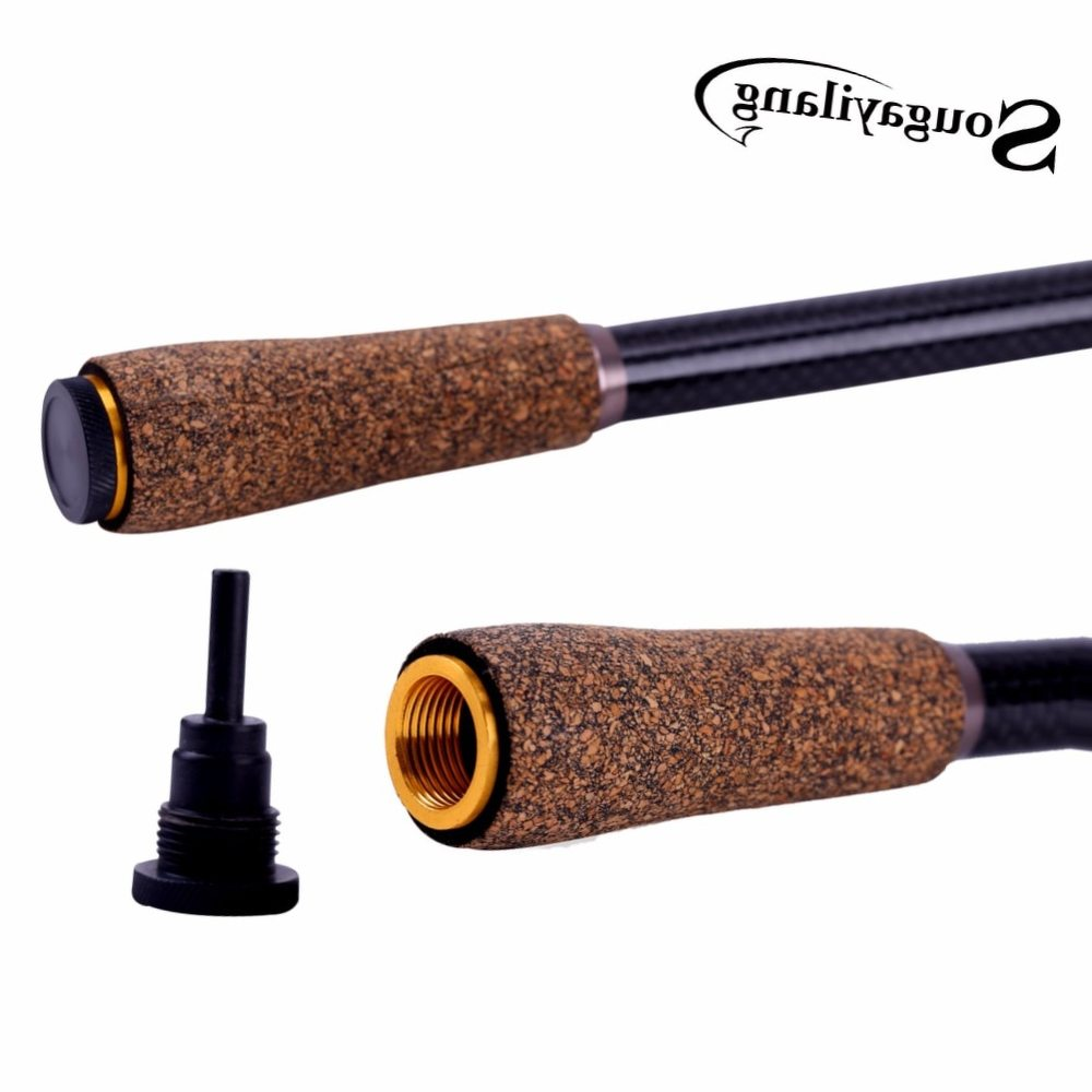 Sougayilang Brand Retractable Fishing Rod Carbon Casting Fishing Pole High Quality Fishing Equipment 1.8M-2.7M Fishing Rod