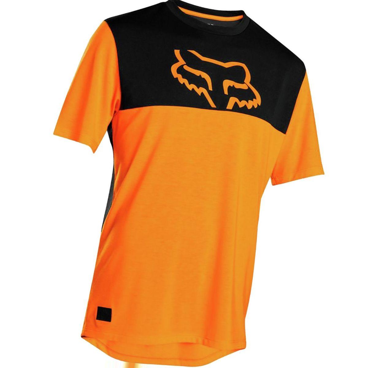 Fox Racing Ranger Dri-Release Short-Sleeve Jersey - Men's