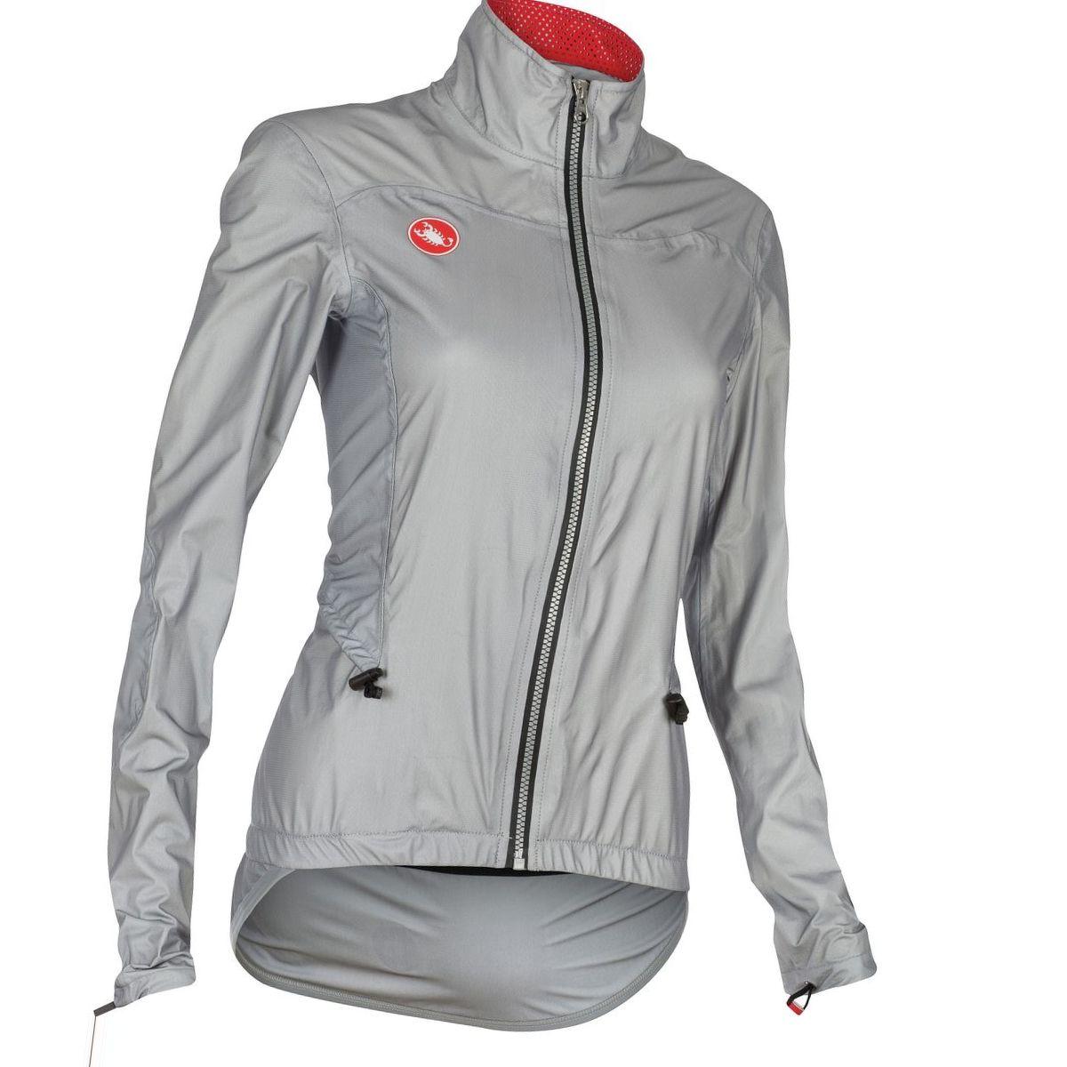 Castelli Donnina Rain Jacket - Women's