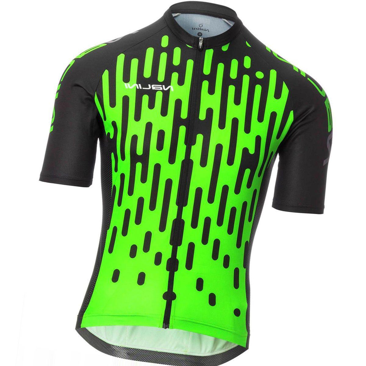 Nalini AHS Podio Short-Sleeve Jersey - Men's