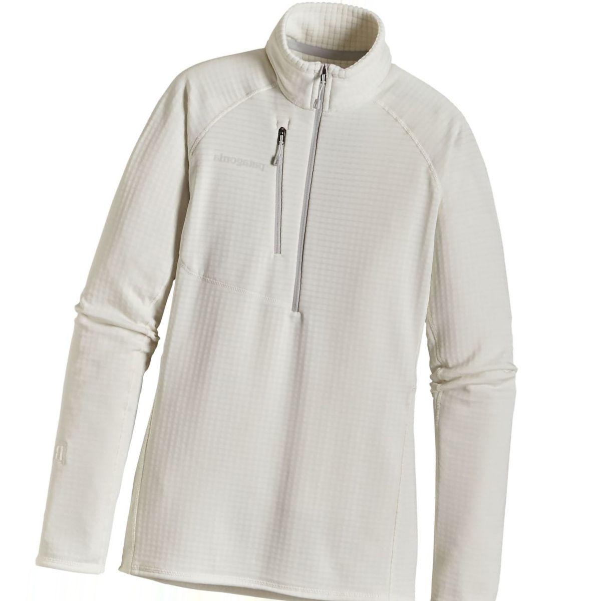 Patagonia R1 1/2-Zip Fleece Pullover - Women's