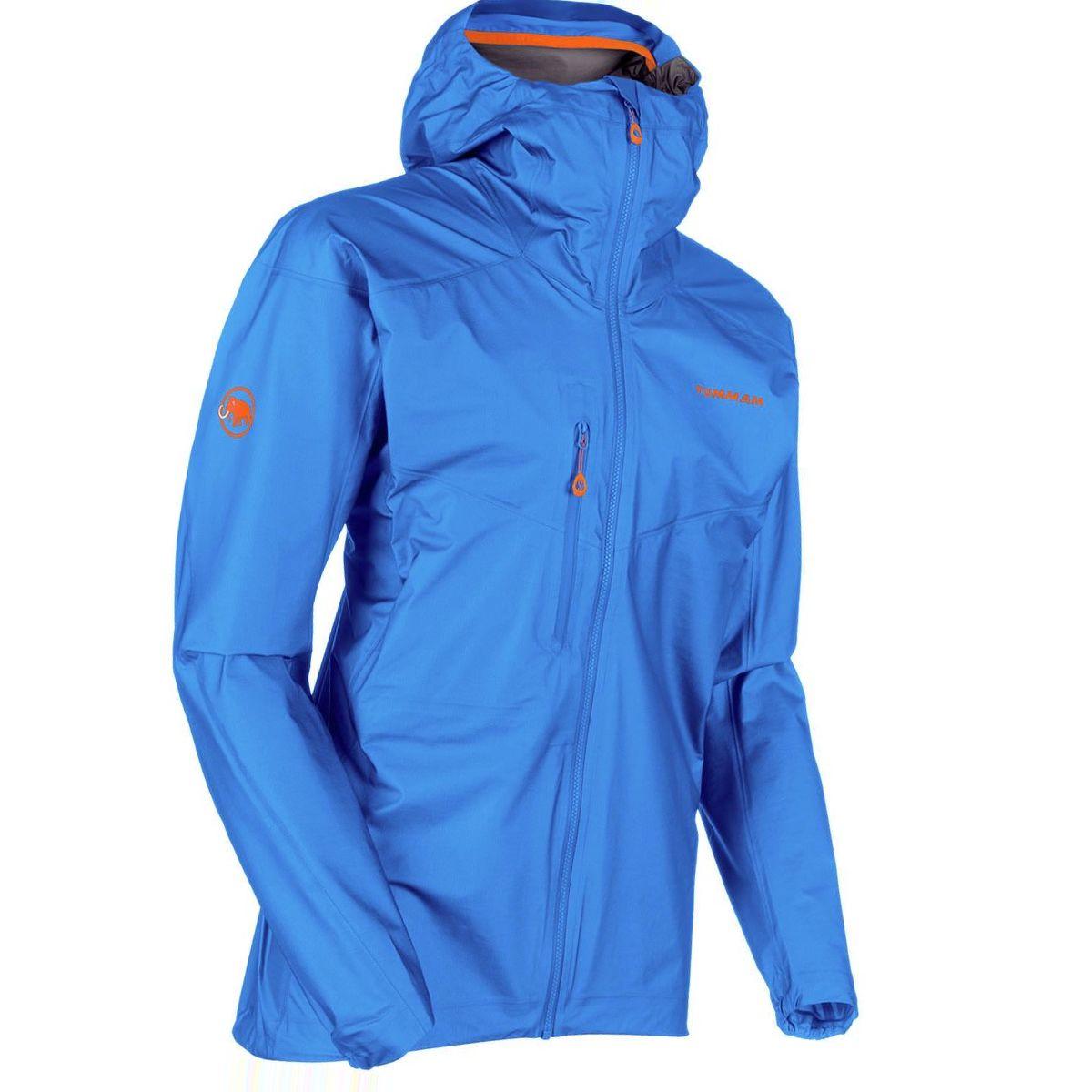 Mammut Nordwand Light HS Hooded Jacket - Men's