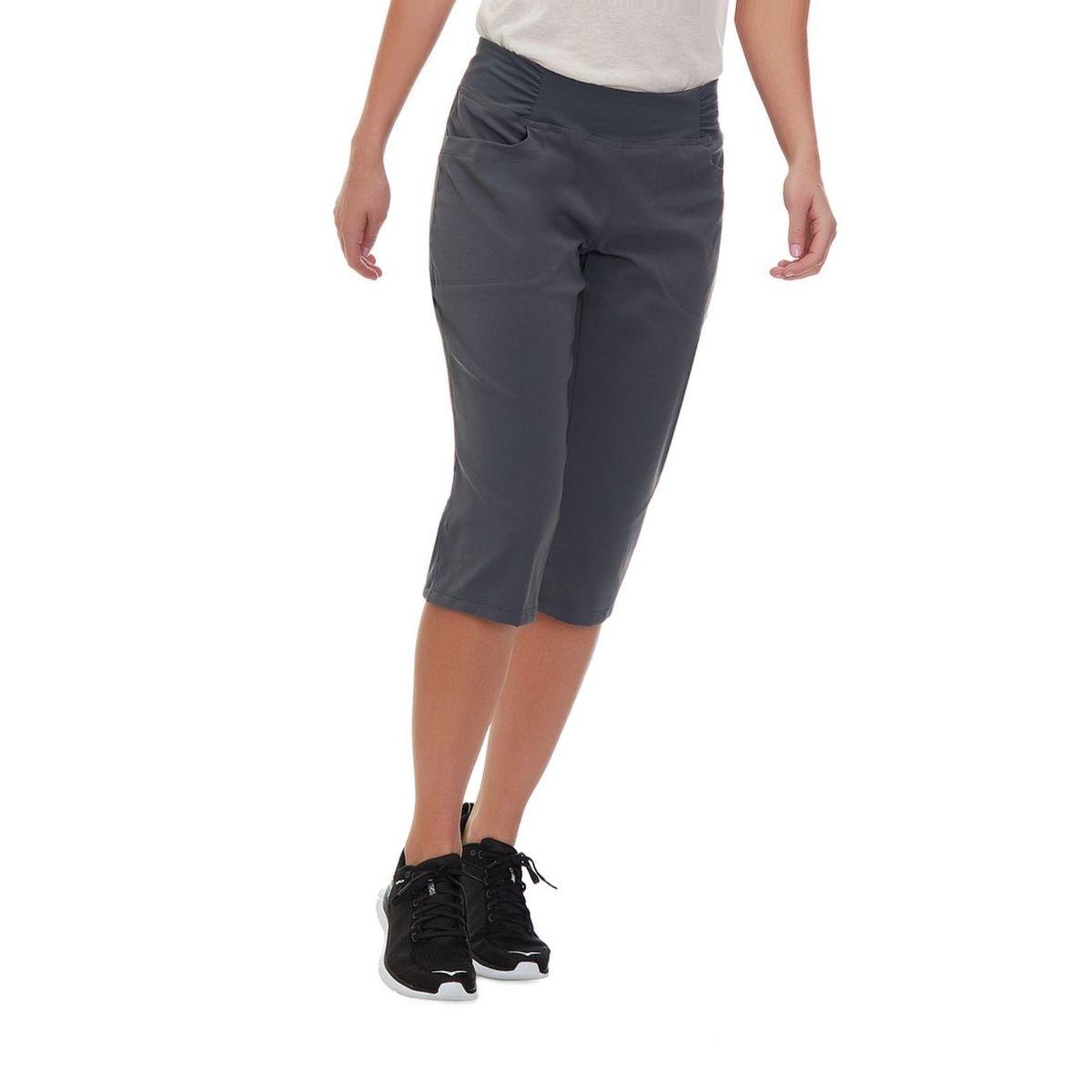 Mountain Hardwear Dynama Capri Pant - Women's