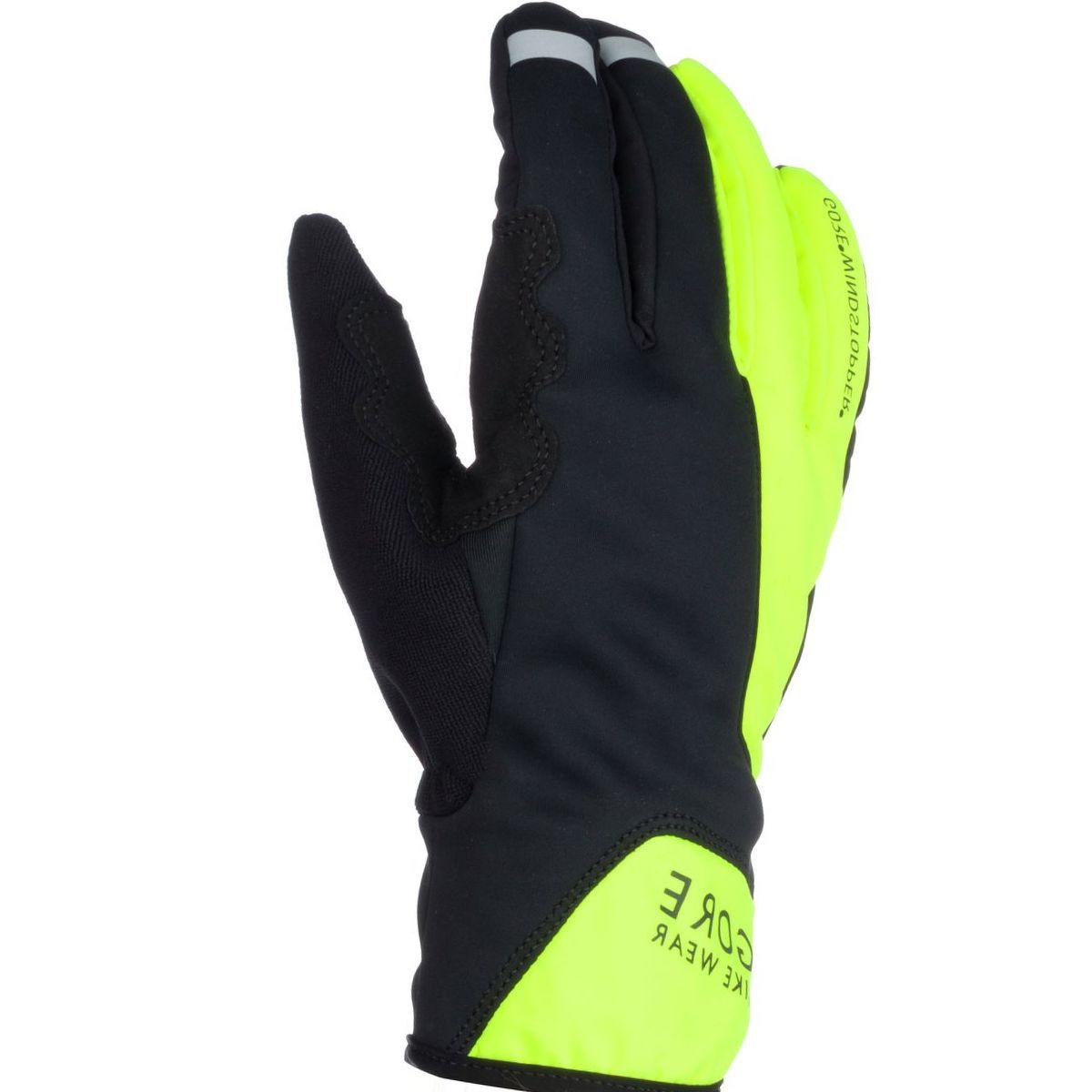 Gore Bike Wear Power Gore Windstopper Glove - Men's