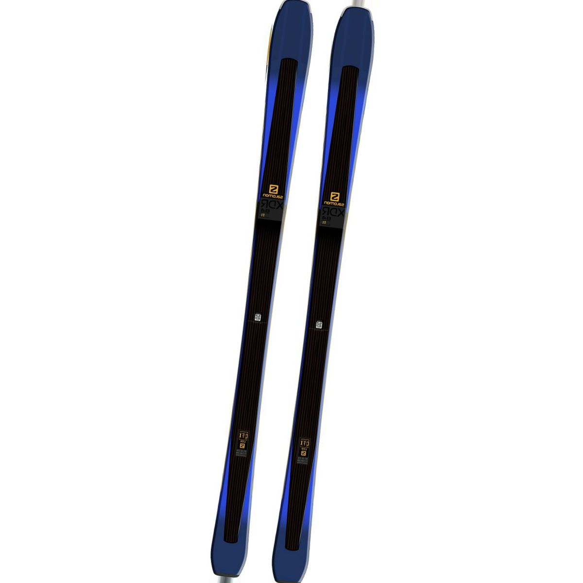Salomon XDR 84 Ti Ski - Men's