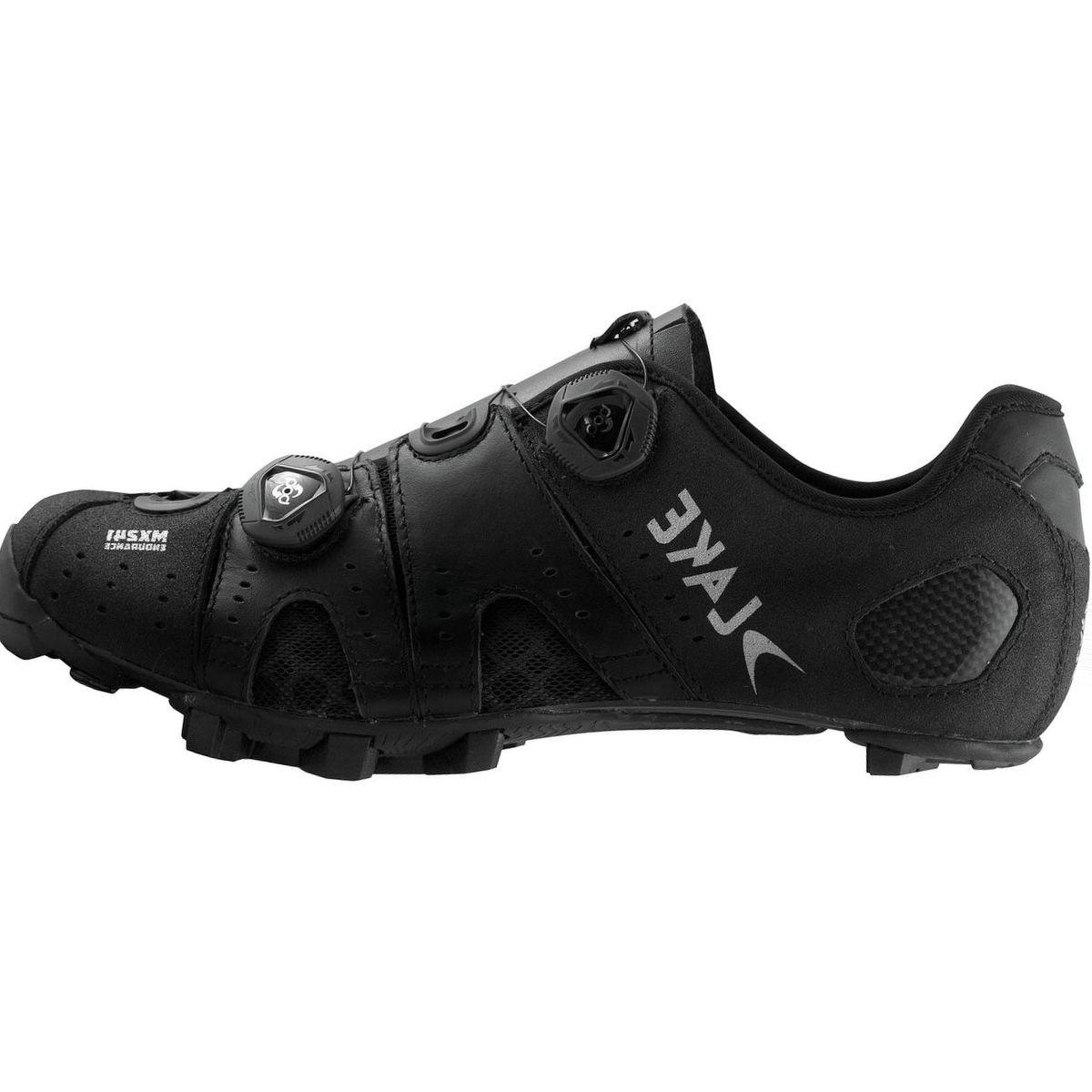 Lake MX241 Endurance Cycling Shoe - Men's