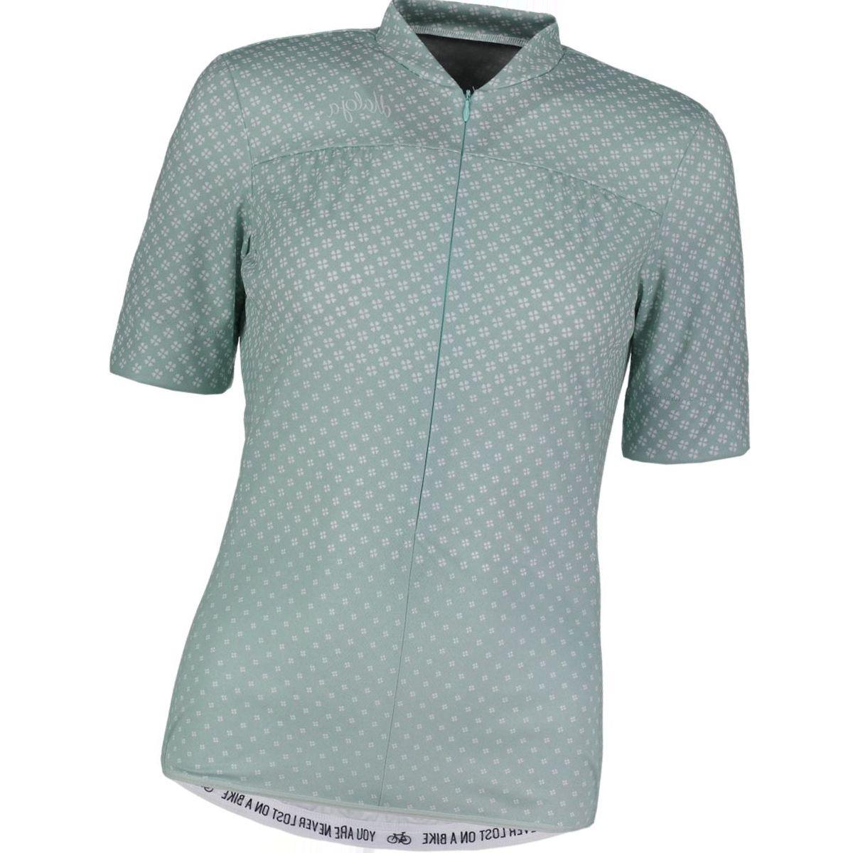 Maloja CostettaM. 1/2 Short-Sleeve Jersey - Women's