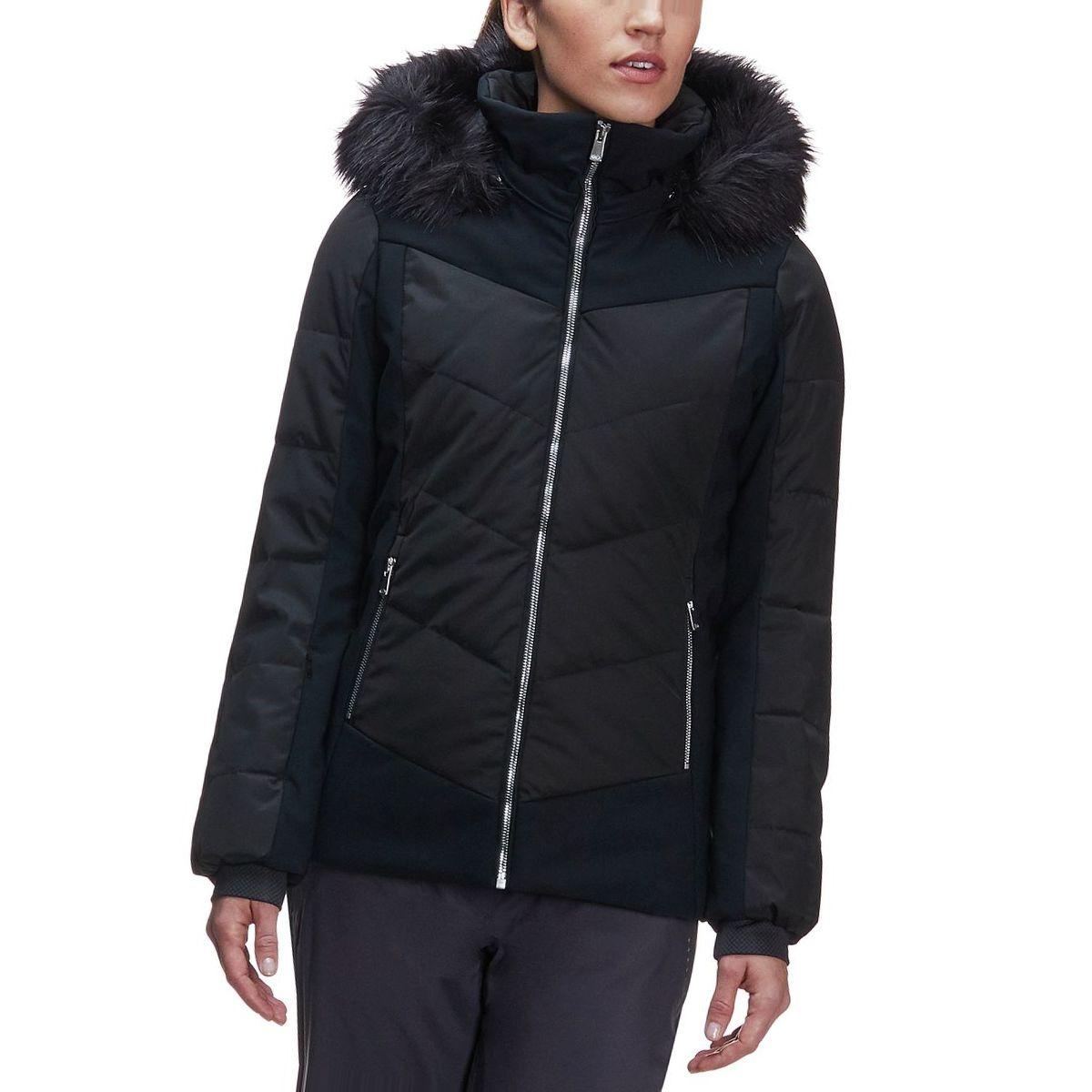 Eider Monterosa Faux Fur 2.0 Jacket - Women's