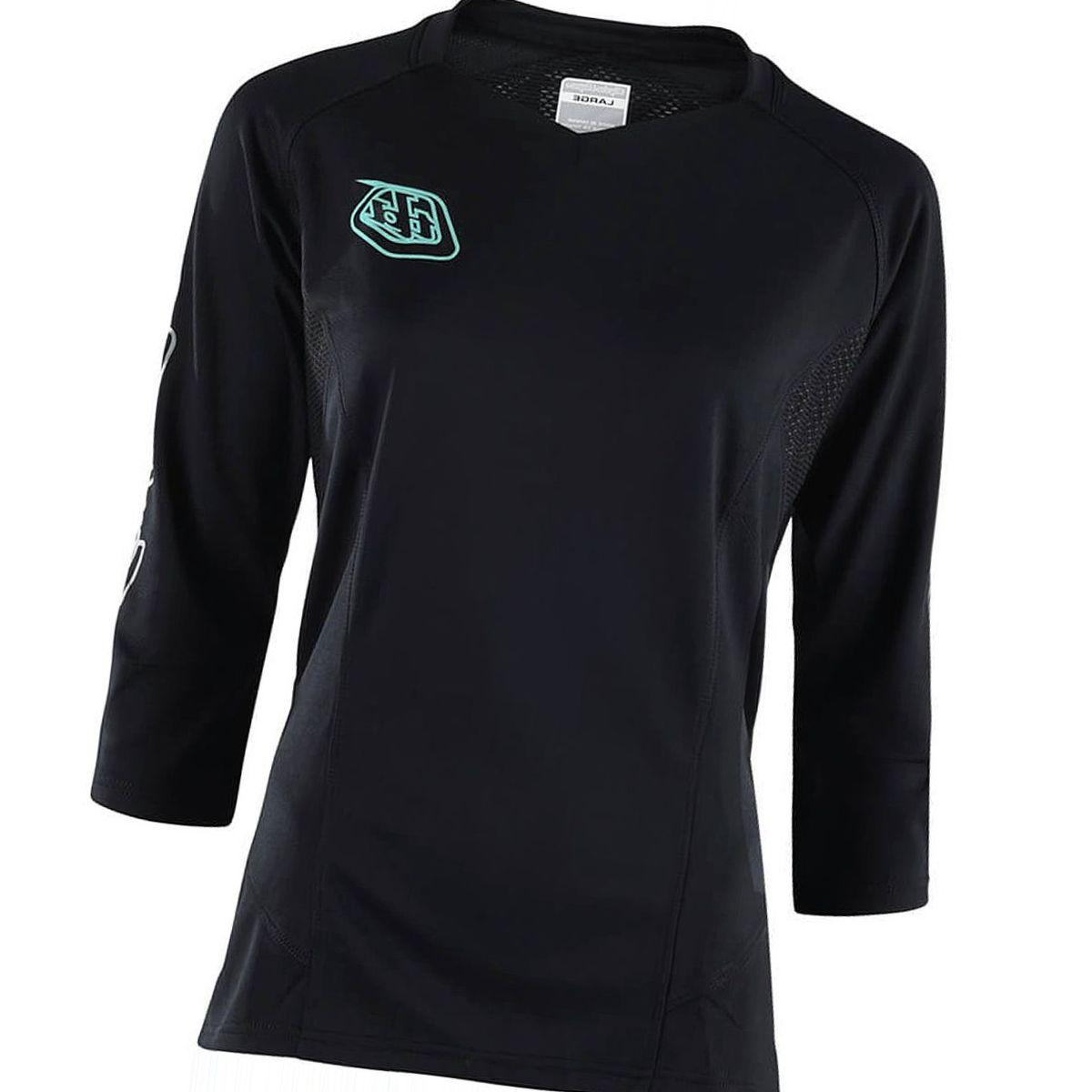 Troy Lee Designs Ruckus 3/4-Sleeve Jersey - Women's