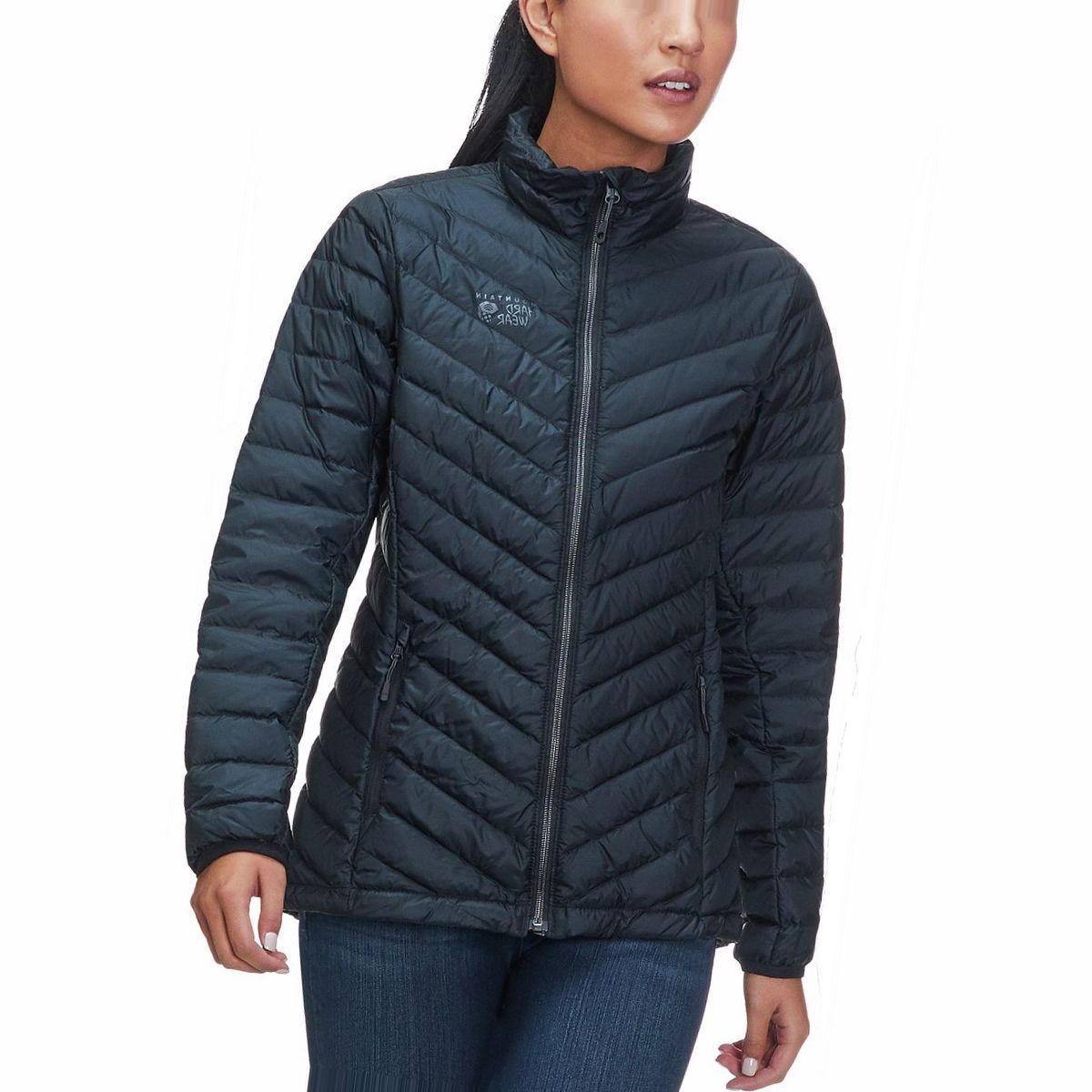 Mountain Hardwear Micro Ratio Down Jacket - Women's
