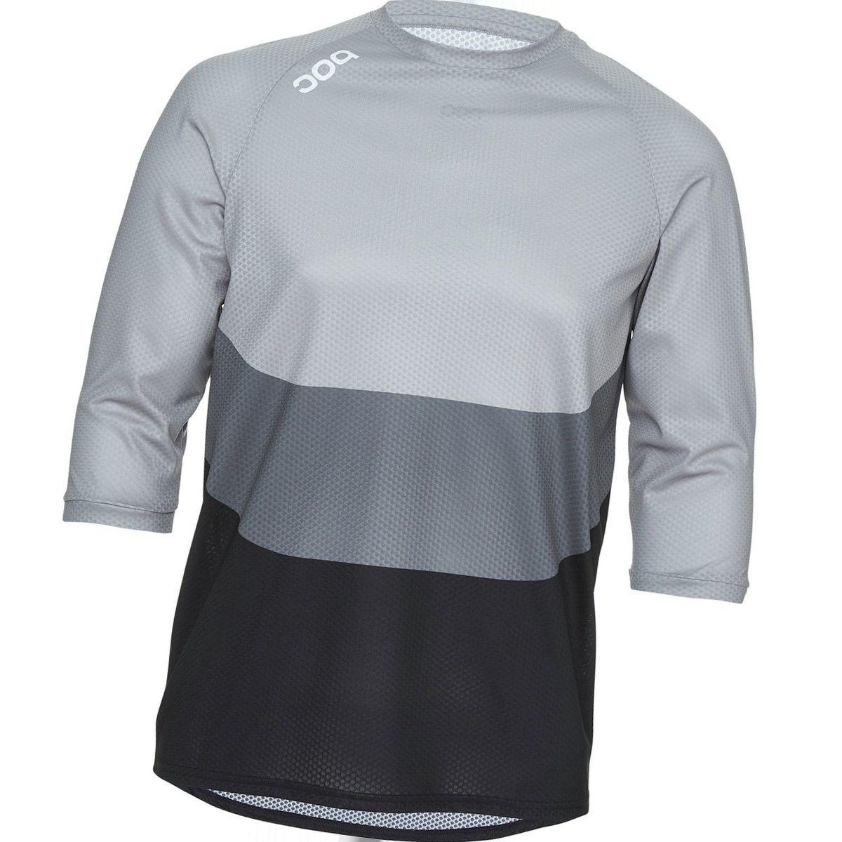 POC Essential Enduro 3/4 Light Jersey - Men's