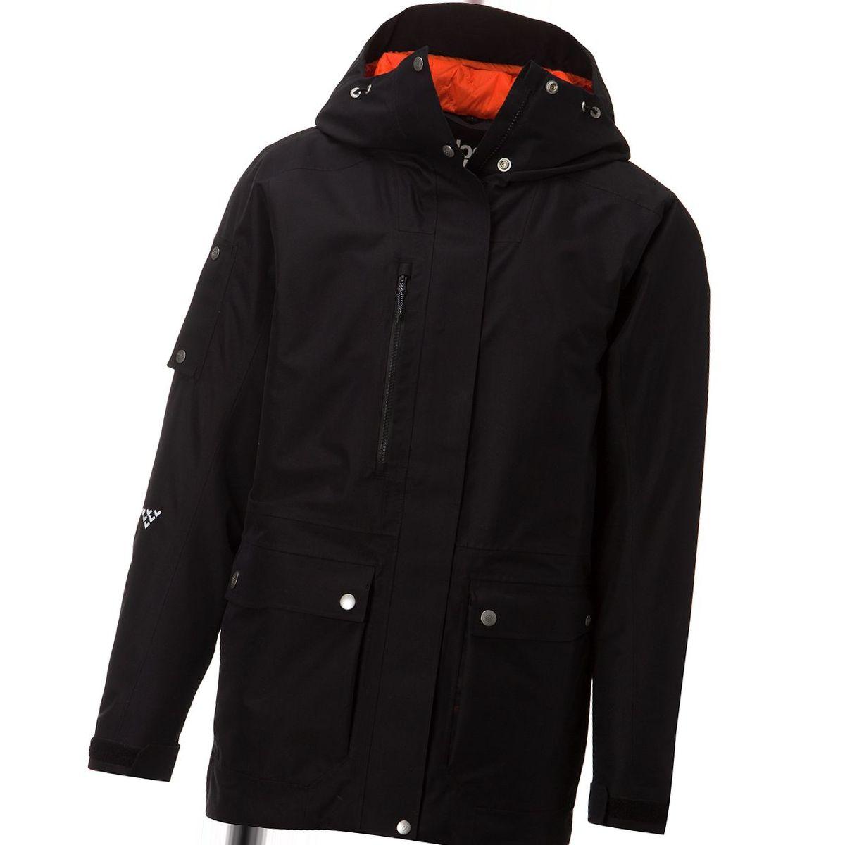 Black Crows Corpus Insulated Gore-Tex Jacket - Men's