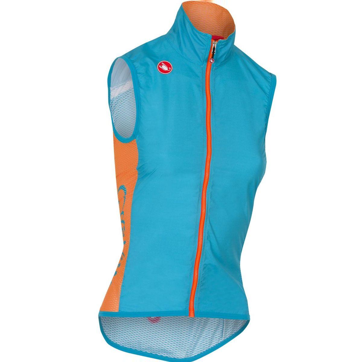Castelli Pro Light Wind Vest - Women's