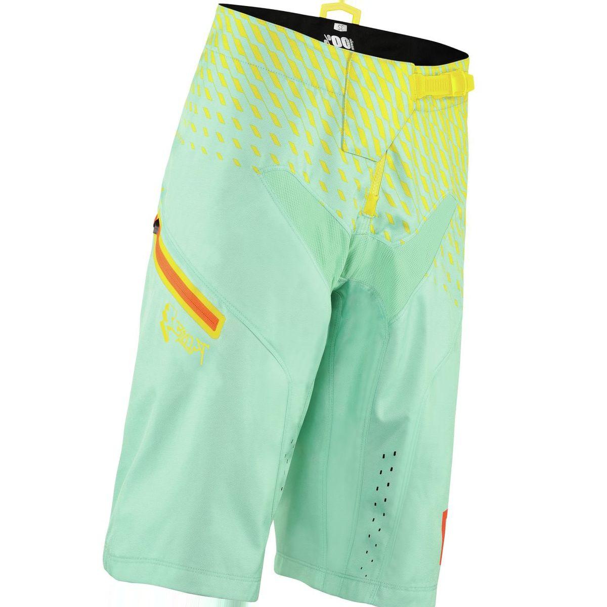 100% R-Core DH Short - Men's