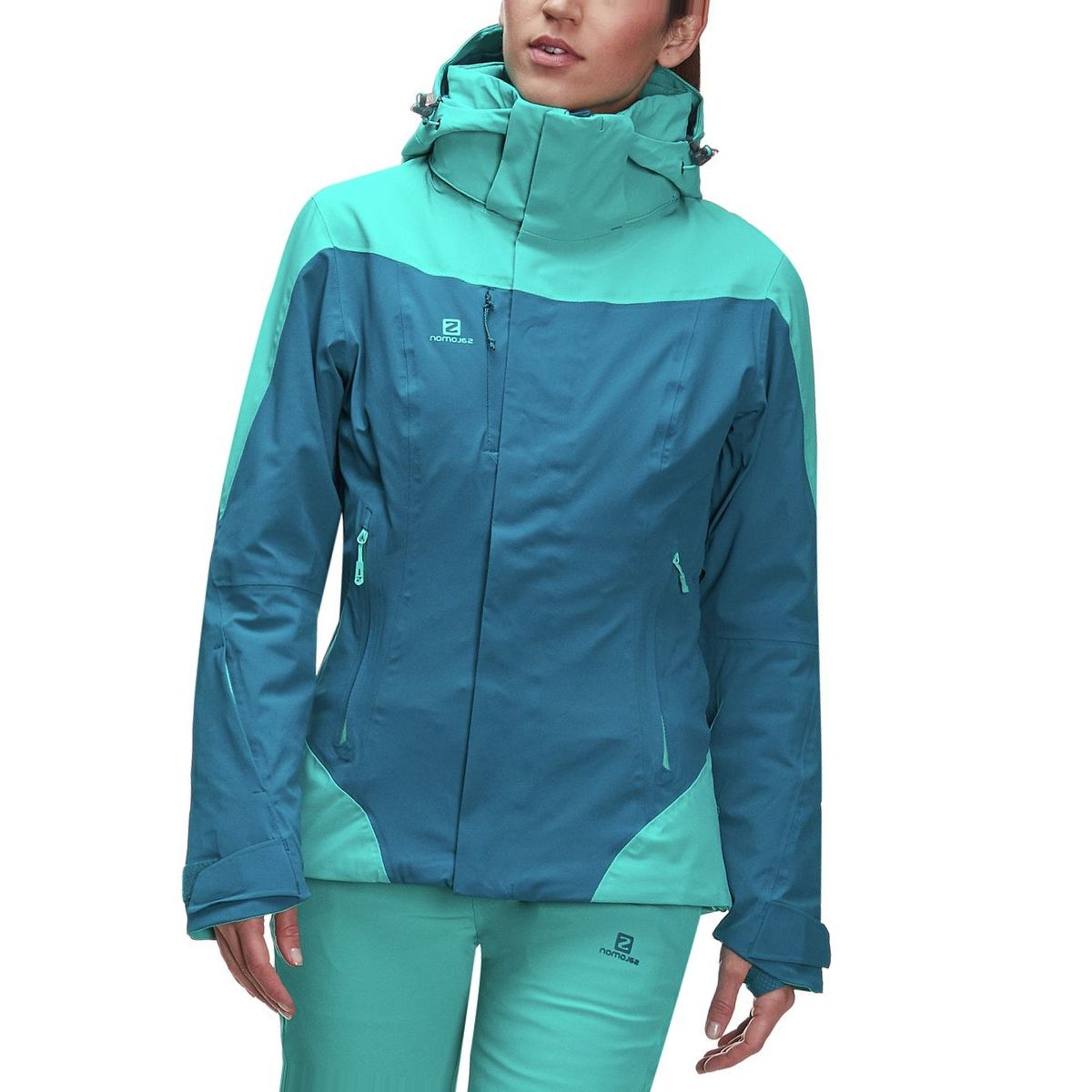 Salomon Icerocket Jacket - Women's