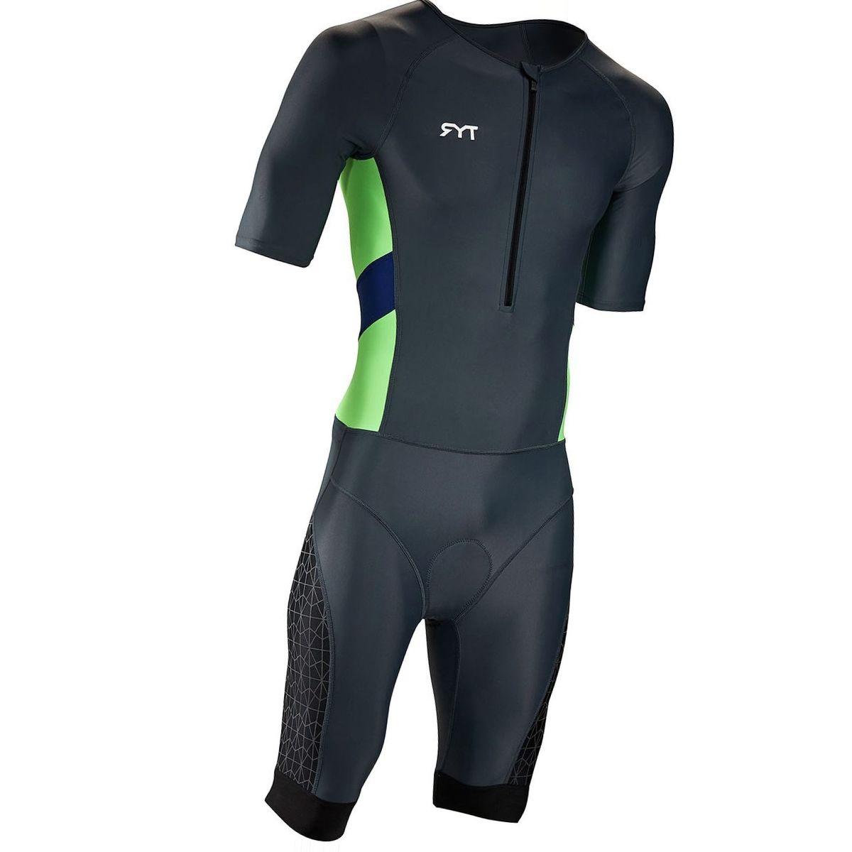 TYR Competitor Speedsuit - Men's