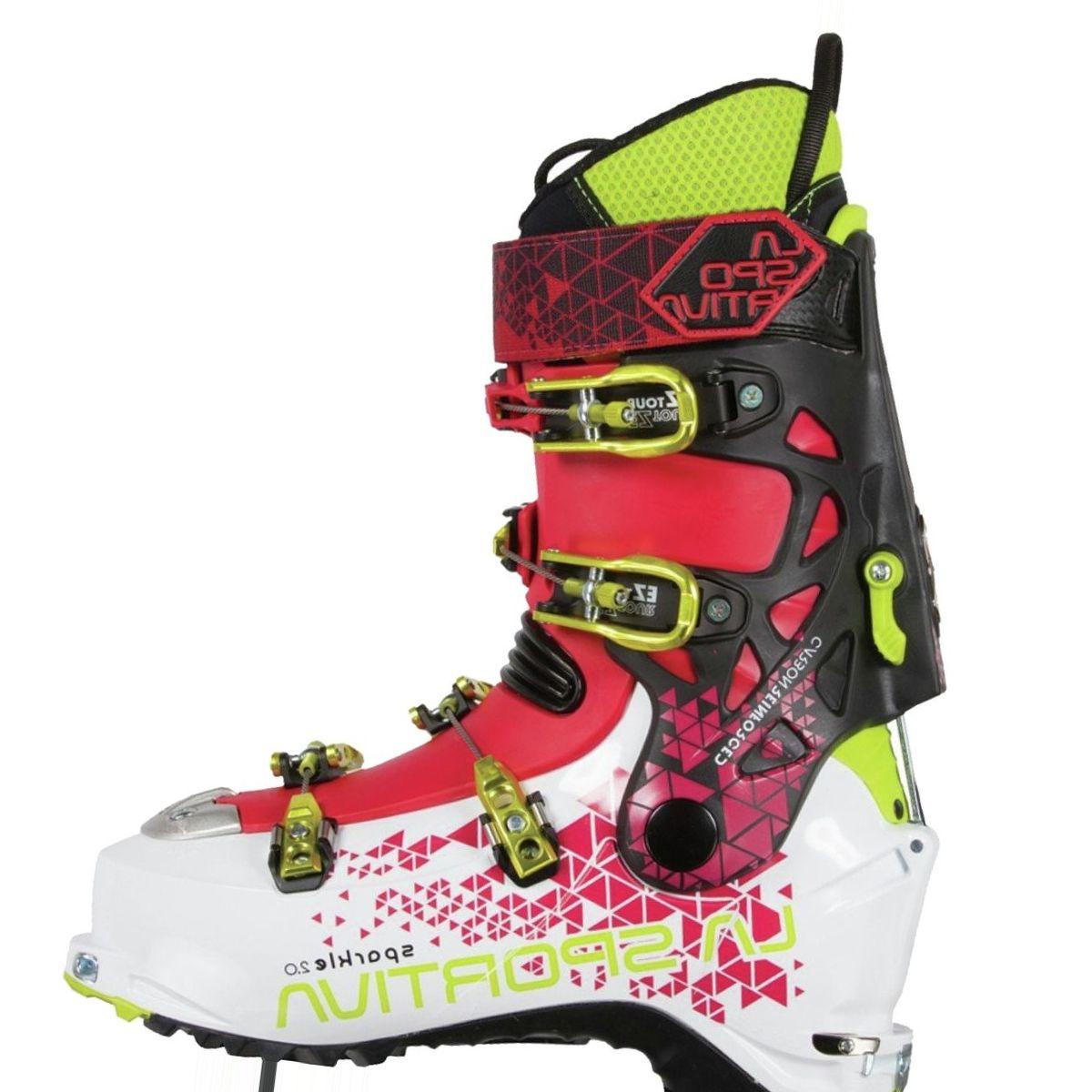La Sportiva Sparkle 2.0 Alpine Touring Boot - Women's