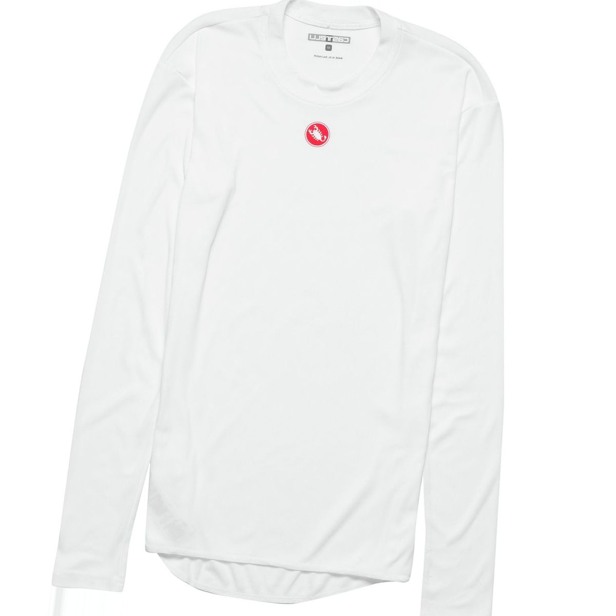 Castelli Prosecco Limited Edition R Long-Sleeve Top - Men's