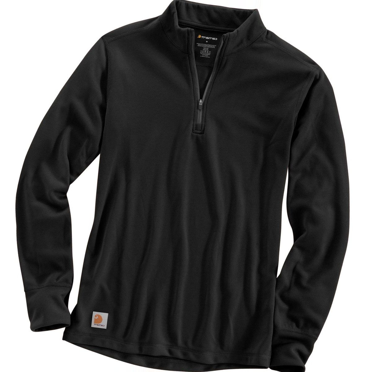 Carhartt Base Force Extremes Cold Weather 1/4-Zip Top - Men's