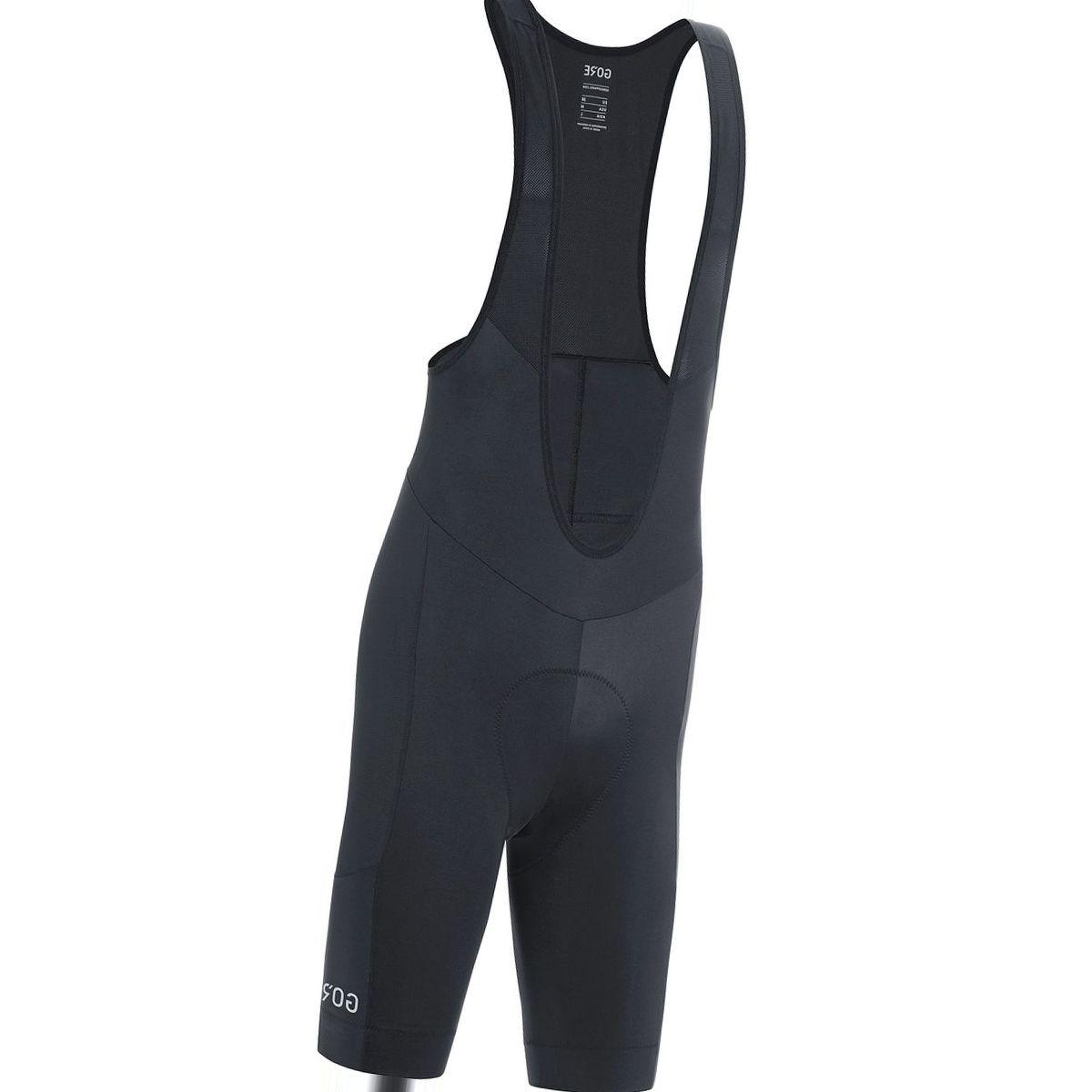 Gore Wear C5 Trail Liner Bib Shorts+ - Women's
