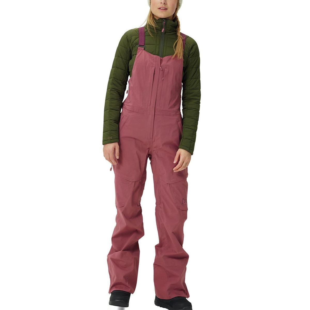 Burton AK Gore-Tex 3L Kimmy Bib Pant - Women's