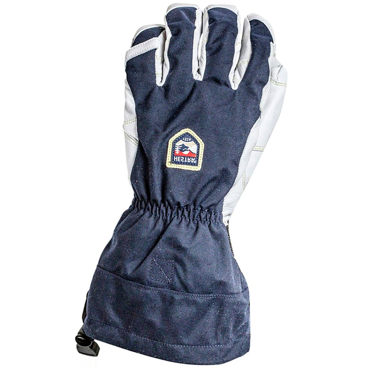 Hestra Heli Ergo Grip Glove - Men's