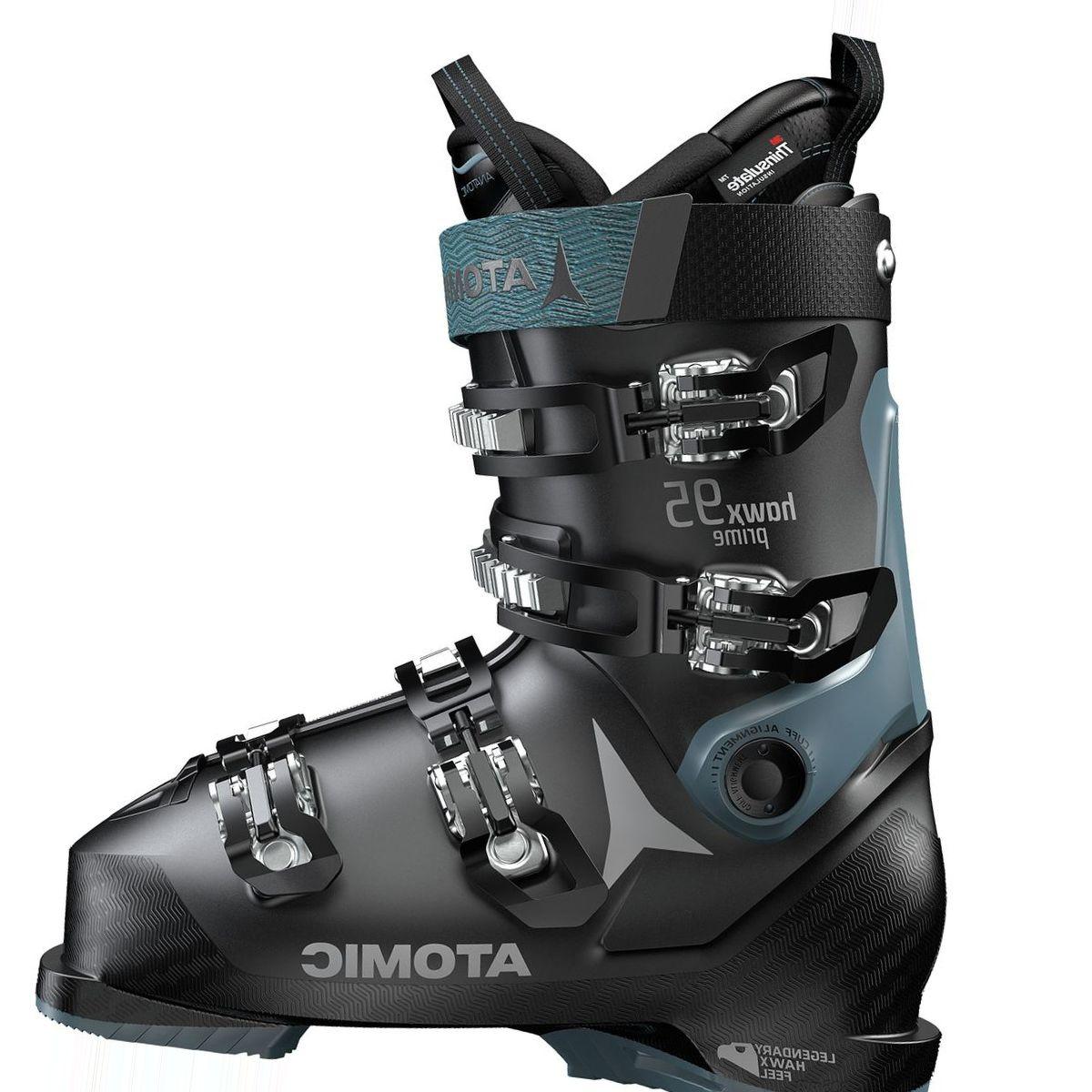 Atomic Hawx Prime 95 W Ski Boot - Women's