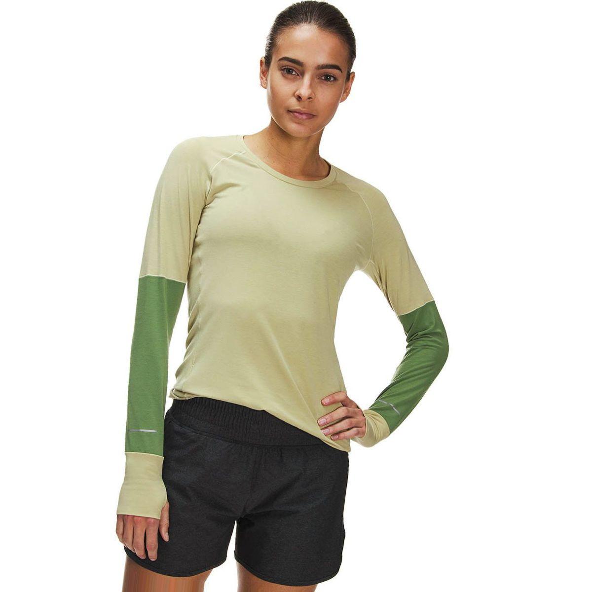 Backcountry La Sal Long-Sleeve Active T-Shirt