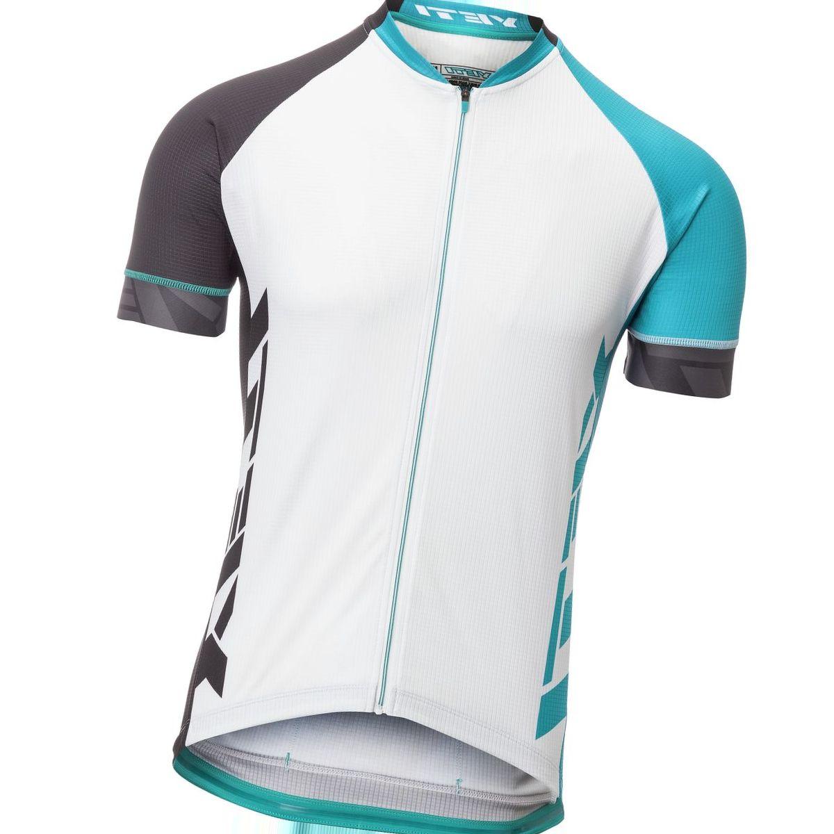 Yeti Cycles Ironton XC Short-Sleeve Jersey - Men's