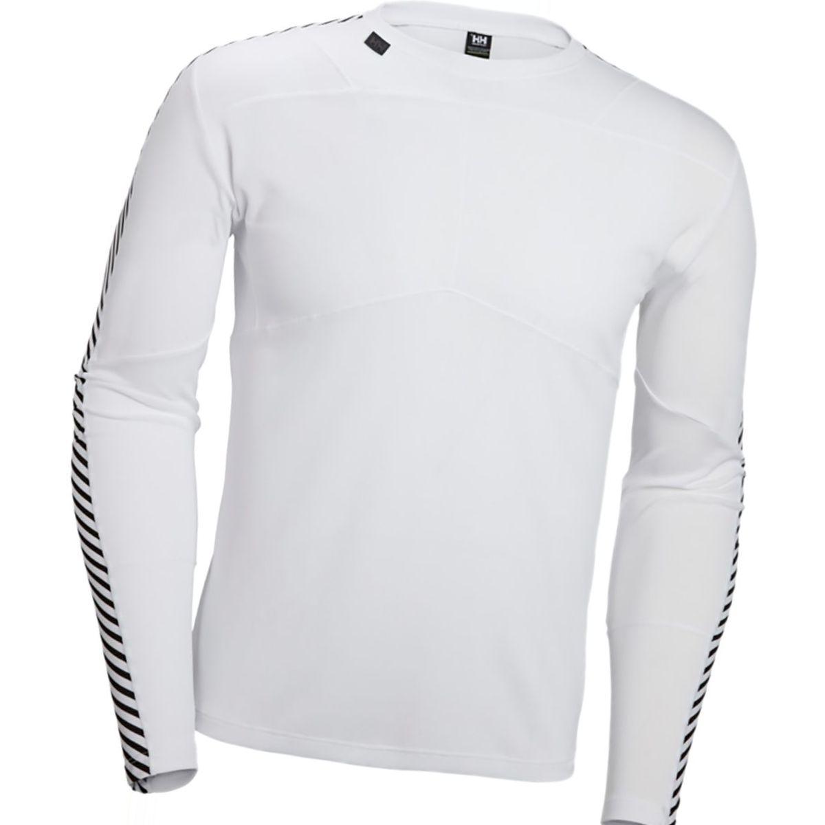 Helly Hansen HH Lifa Crew Long-Sleeve Shirt - Men's