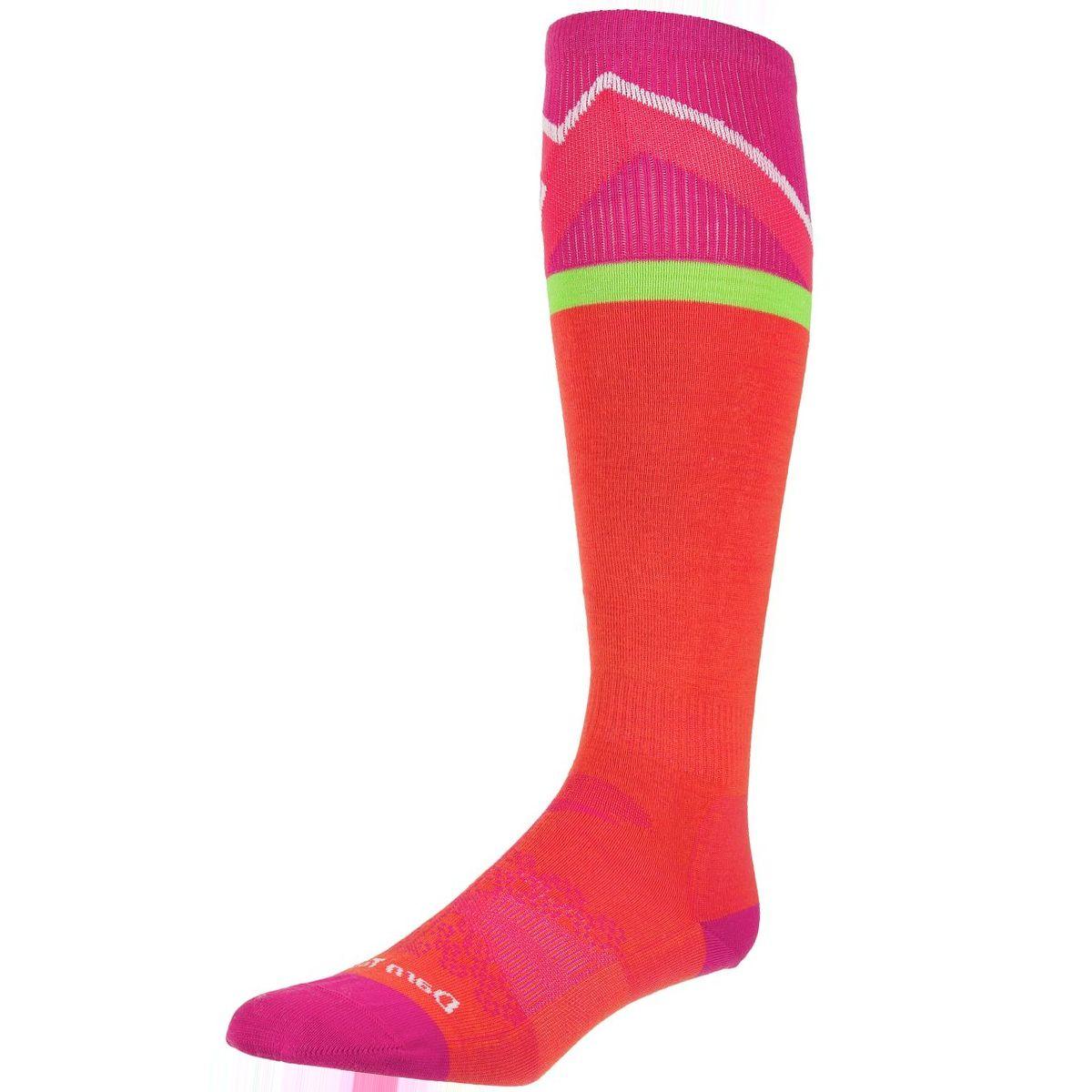 Darn Tough Mountain Top Light Sock - Women's
