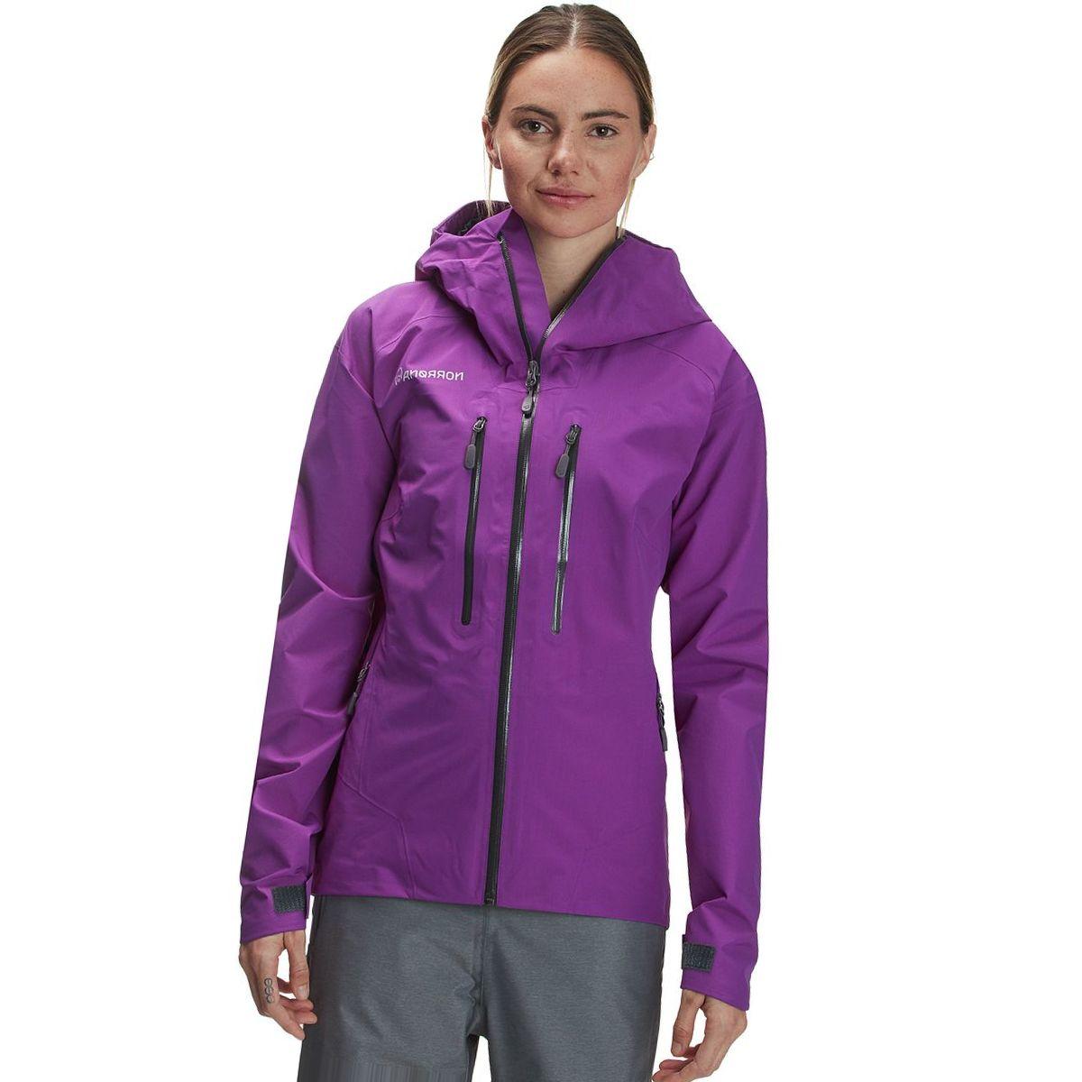 Norrona Trollveggen Gore-Tex Light Pro Jacket - Women's