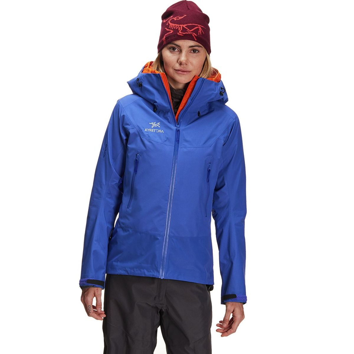 Arc'teryx Beta SL Hybrid Jacket - Women's