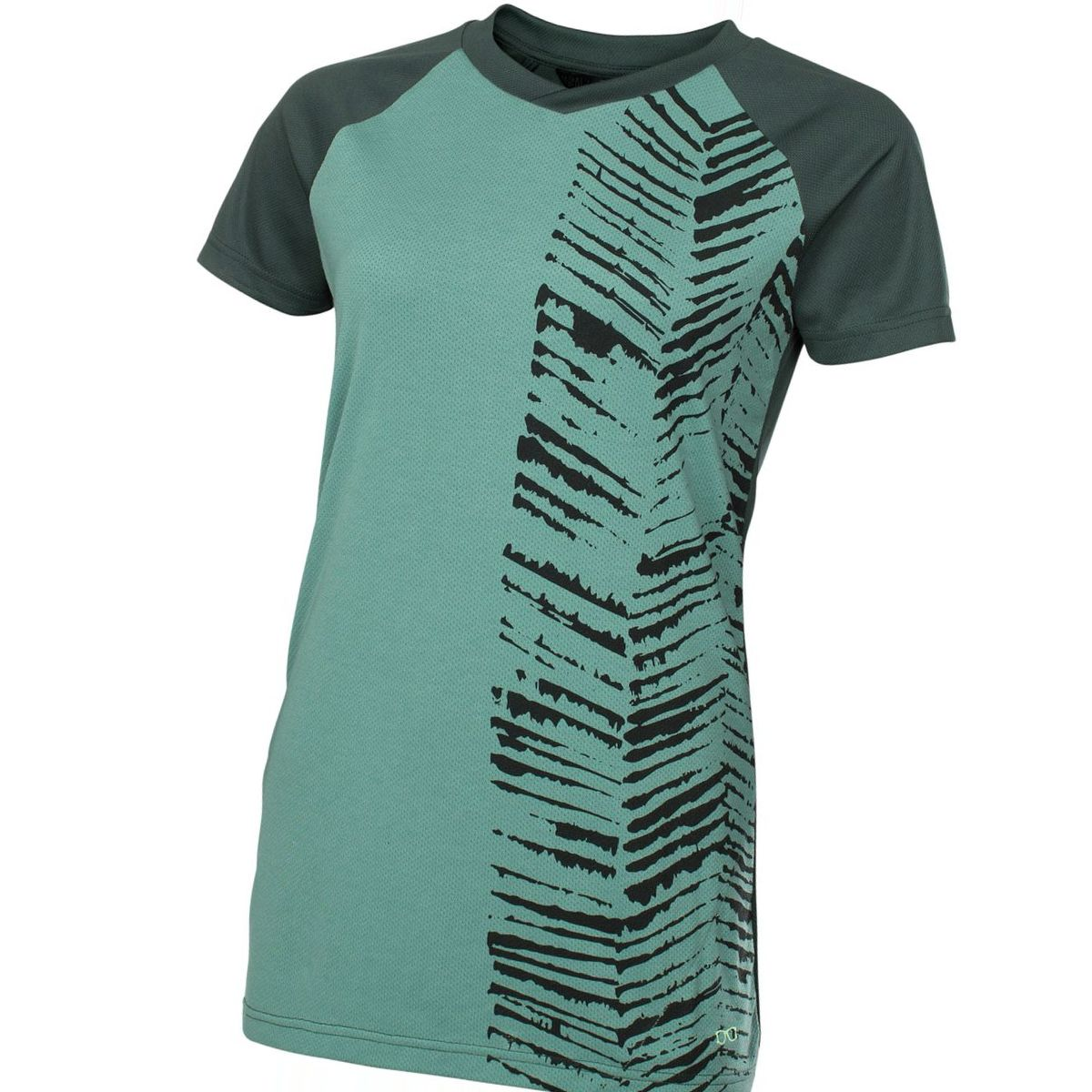 ION Scrub AMP Short-Sleeve Jersey - Women's