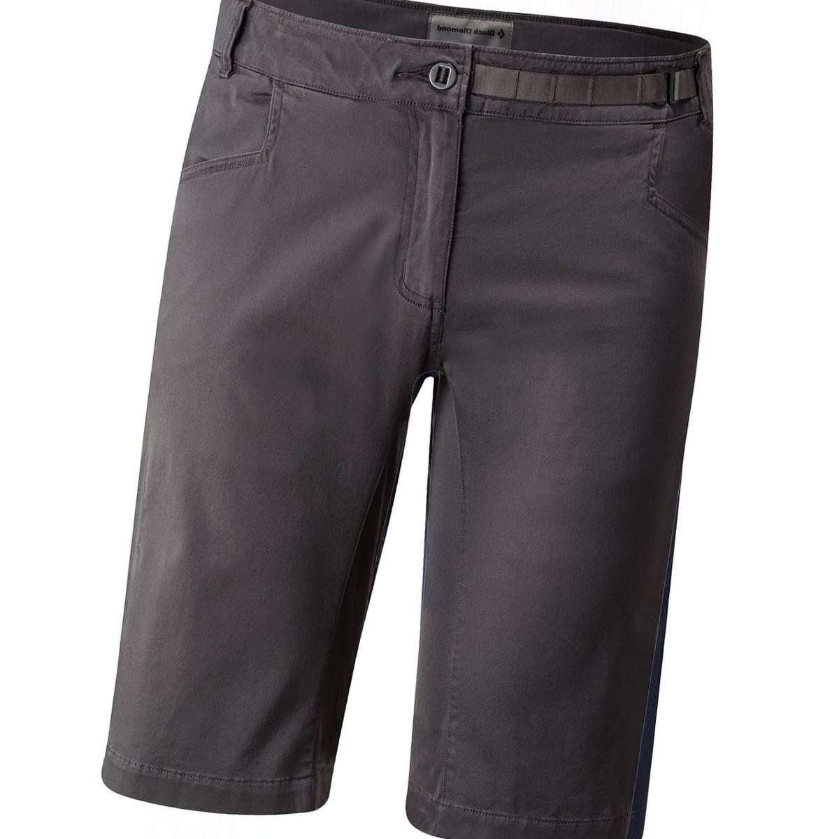 Black Diamond Credo Short - Men's