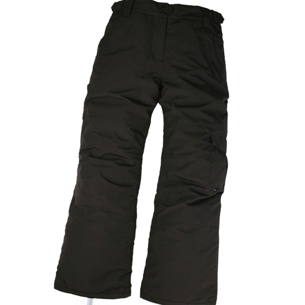 Ride Thunder Pant - Boys'
