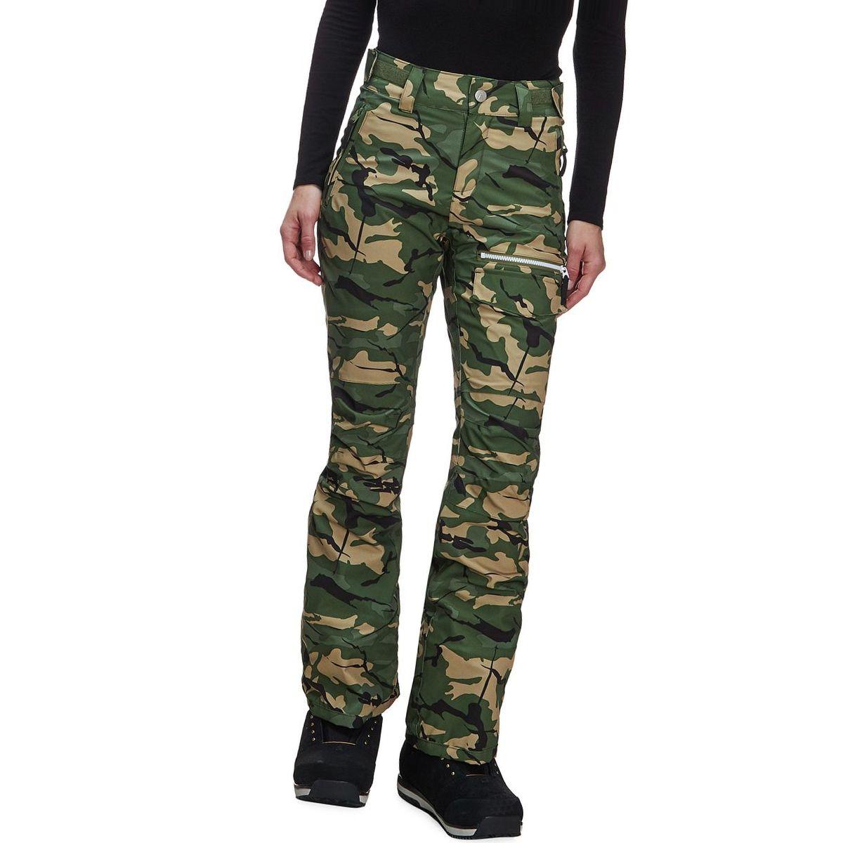 WEAR COLOUR Slant Pant - Women's