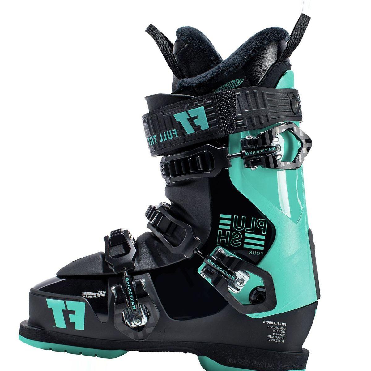 Full Tilt Plush 4 Ski Boot - Women's