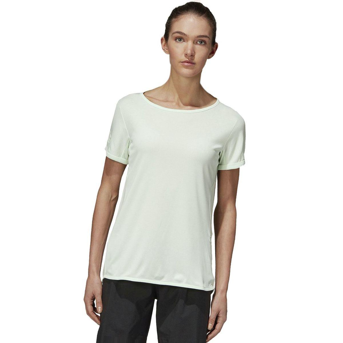 Adidas Outdoor Climachill T-Shirt - Women's