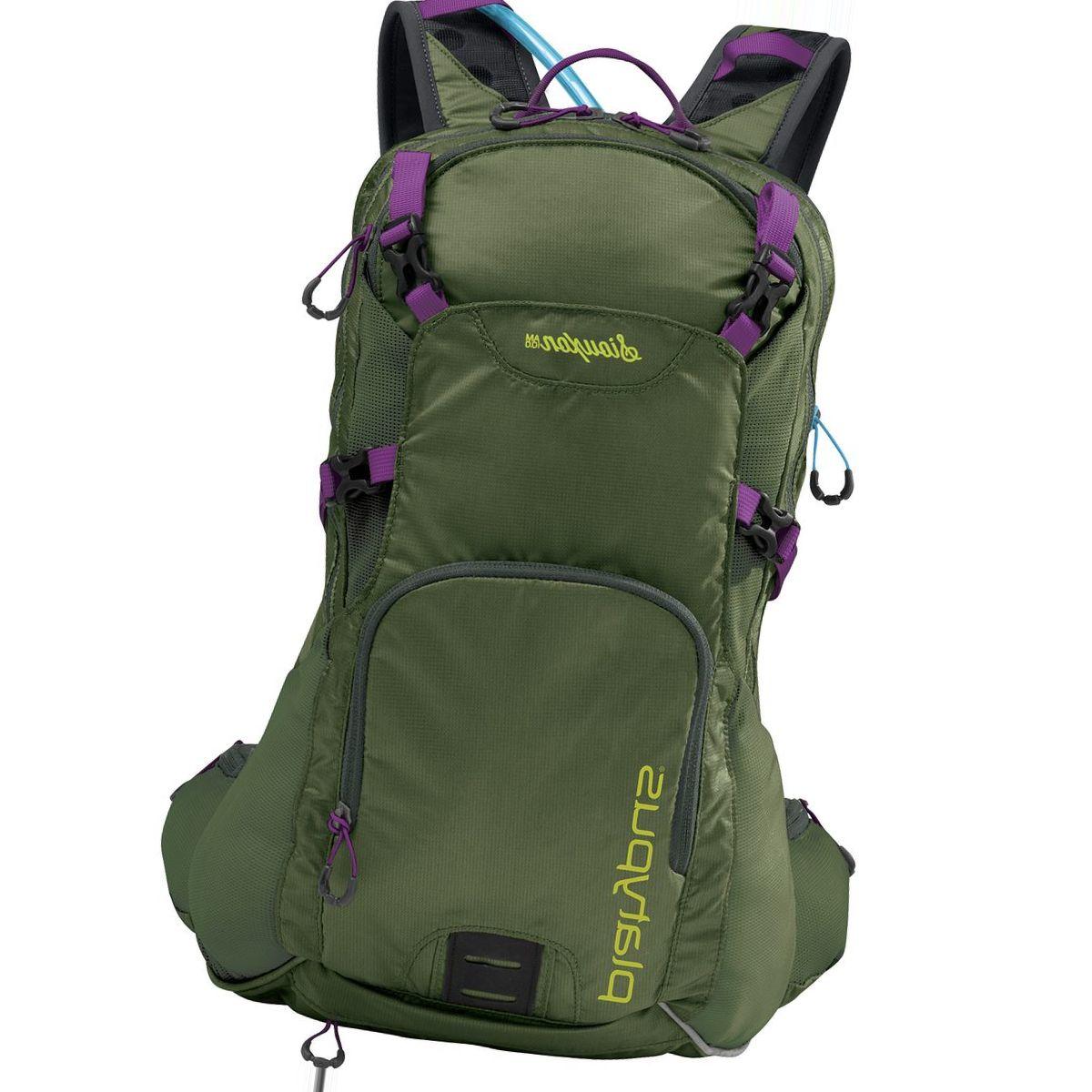Platypus Siouxon 10L Backpack - Women's