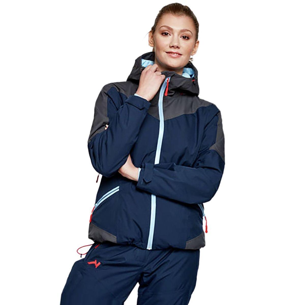 Kari Traa Bump Jacket - Women's