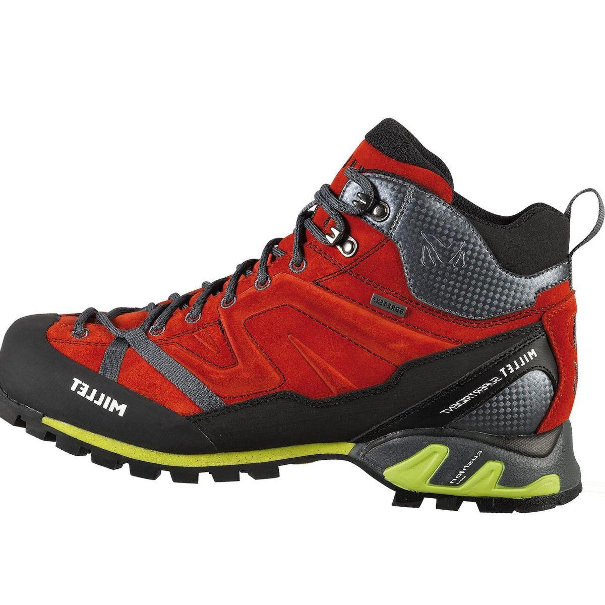 Millet Super Trident GTX Shoe - Men's