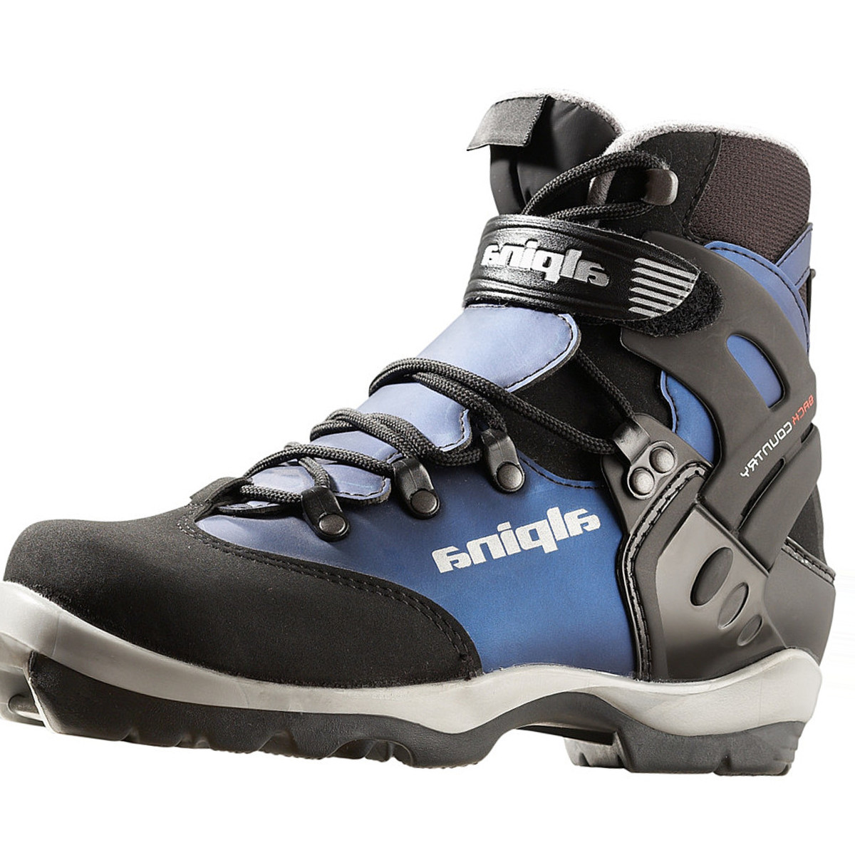 Alpina BC 1550 Cross Country Backcountry Boot - Women's