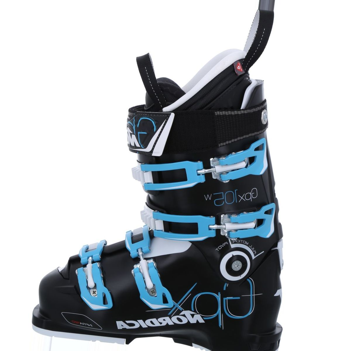 Nordica GPX 105 Ski Boot - Women's
