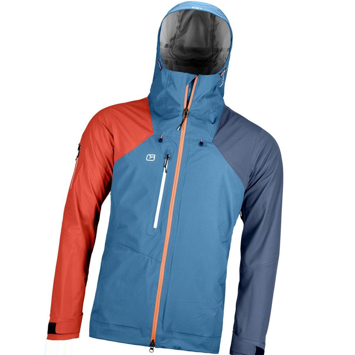 Ortovox 3L Ortler Jacket - Men's