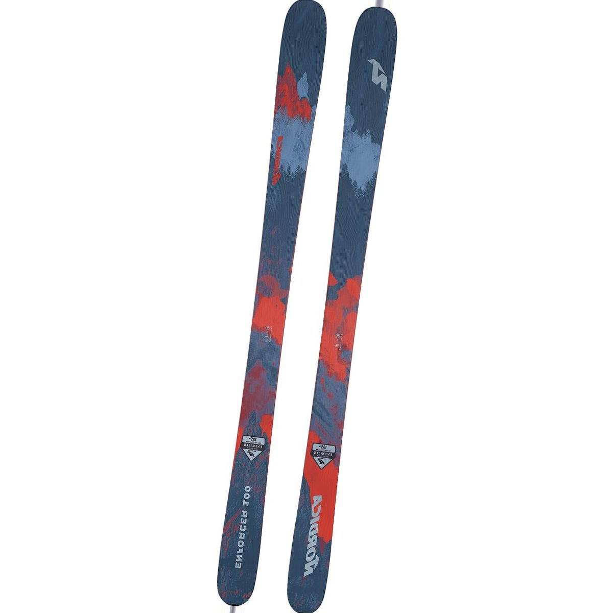 Nordica Enforcer 100 Ski - Men's