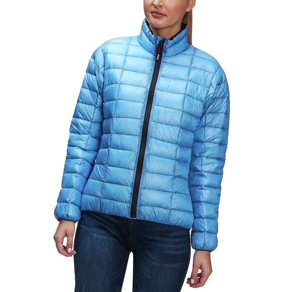 Western Mountaineering Quick Flash Down Jacket - Women's