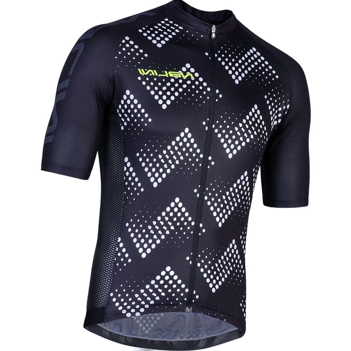 Nalini AIS Podio 2.0 Short-Sleeve Jersey - Men's