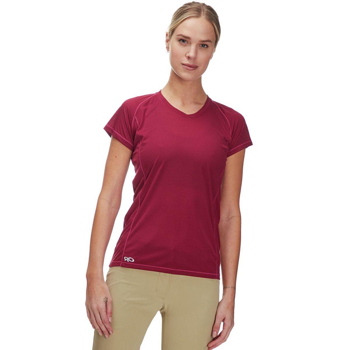 Outdoor Research Echo Short-Sleeve T-Shirt - Women's